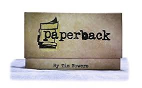 Fowers Paperback The Card Game By Tim Fowers Amazon Co Uk Toys U0026 Games