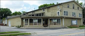Cedarburg Overhead Door Jackson Apartments Proposed