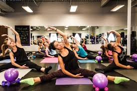 Core Power Yoga Wicker Park Happy Women U0027s History Month Get Inspired By These Female Studio