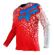 fox motocross gear nz new fox racing mx gear 360 cauz red white motocross jersey