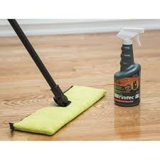 finitec cleaning kit for wood and laminate floors