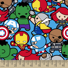 fabric walmart com licensed character fabric