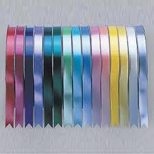 satin ribbon satin ribbon satin ke ribbon sanjari labels mumbai id