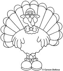 free turkey clip free carson dellosa clip thanksging