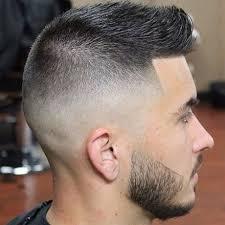 coup de cheveux homme coupe de cheveux dégradé court homme