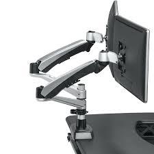 Lx Hd Sit Stand Desk Mount Lcd Arm Desk Ergotron 45 384 026 Lx Hd Sit Stand Desk Mount Monitor Arm