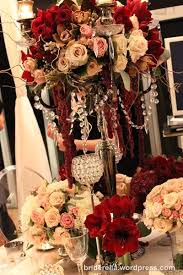 Wedding Centerpieces With Crystals by Best 25 Candelabra Centerpiece Ideas On Pinterest Candelabra