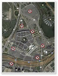 pentagon map the pentagon tours