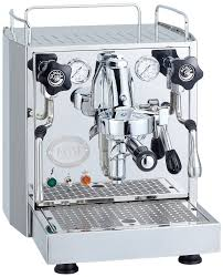 commercial espresso maker amazon com ecm germany barista commercial espresso machine e61