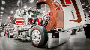 kenworth dealers ontario the duke 2016 kenworth w900l glider show truck youtube
