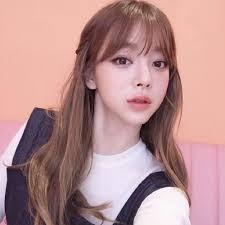 nice koran hairstyles korean hairstyle for long hair abctechnology info