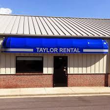 taylor rental apartments