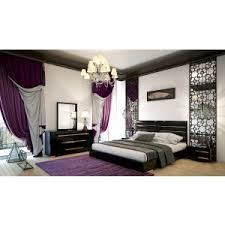 Italian Contemporary Bedroom Sets - modern bedroom bedroom