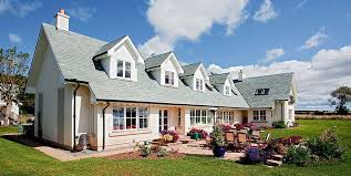 Self Build Dormer Bungalow Designs