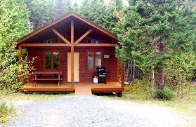 Newfoundland Cottage Rentals by Splash N Putt Cabins