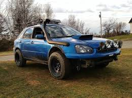 lifted subaru forester images tagged with offroadforester on instagram