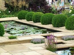 Pond Ideas For Small Gardens by Lawn U0026 Garden Stuning Small Water Garden Pond Ideas Combine