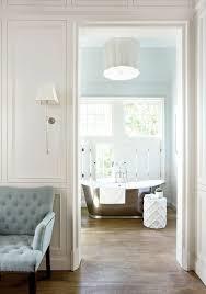 spa blue paint color design ideas