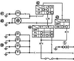 motorcycle headlight wiring diagram questions u0026 answers with
