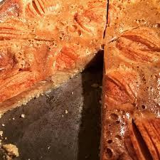 cuisine tarte aux pommes tarte aux pommes au carambar ou tarte normande au carambar