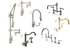 Kitchen Faucet Atlanta Waterstone 5600 3 Wb Plp Pulldown Kitchen Faucet 3 Pc S Https