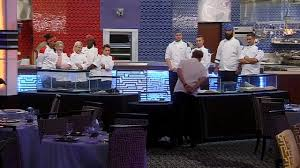 Hells Kitchen Knives Gordon Ramsay Is Opening A U0027hell U0027s Kitchen U0027 Restaurant In Las Vegas