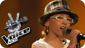 The Voice Blind Auditions 2013 Annika Ganz Egal Was Kommt Jessy The Voice Kids 2013 Blind