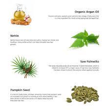 amazon com active wow argan oil u0026 organic botanicals anti hair