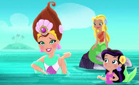 image queen coralie u0026 mermaids a royal misunderstanding02 png