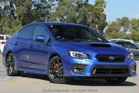 2017 subaru impreza sedan blue 2017 subaru wrx premium awd x021116 zupps mt gravatt subaru