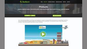 affordable website design blend design