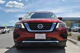new 2017 nissan pathfinder for sale helena mt