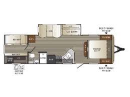 outback travel trailer floor plans 2017 keystone outback 293ubh marion nc rvtrader com