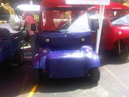 philippines tricycle design electric vehicle revolution in the philippines caught up in