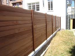 cloture jardin bois cloture de bois image recherche clôture firs