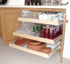 Sliding Shelves For Kitchen Cabinets Kitchen Cabinet Sliding Shelves Homey Inspiration 17 Pull Out