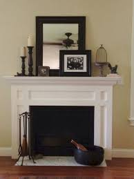 16 fireplace mantel decorating ideas futurist architecture