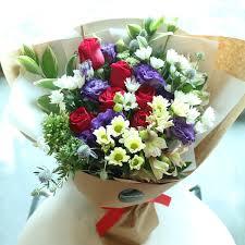 boquet delivery majestic beauty flower bouquet flower delivery south korea 320