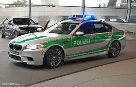 bmw germany bmw police cars gallery 65 images