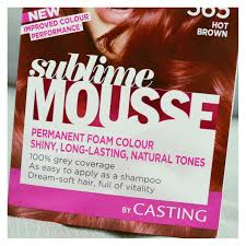 review l u0027oreal sublime mousse taisie