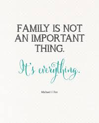 quotes about family homean quotes