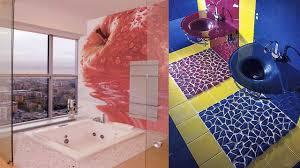 15 amazing bathroom tile designs youtube