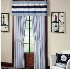 nautical curtains drapes casanovainterior