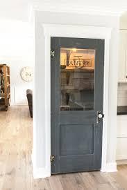antique solid wood door gun cabinet for doors interior clearance