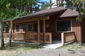 summer c cabins lodging rates estes park center