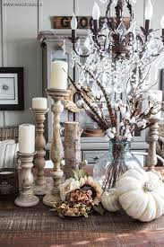 Elegant Halloween Home Decor by Best 25 Elegant Fall Decor Ideas On Pinterest Pumpkin Wedding