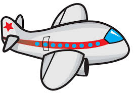 airplane drawing for kids clip art library