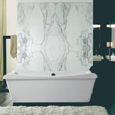 Eljer Whirlpool Tub The Layla Freestanding Tub Is The Perfect Addition To Any Bathroom