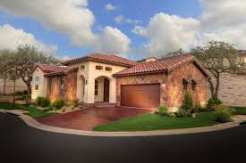 Tuscany Style Homes by Tuscan Style Homes Tuscan Style Homes Lakeway Arbolago Tuscan