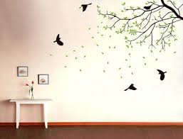 the coolest modern wall interesting wall decals designs home